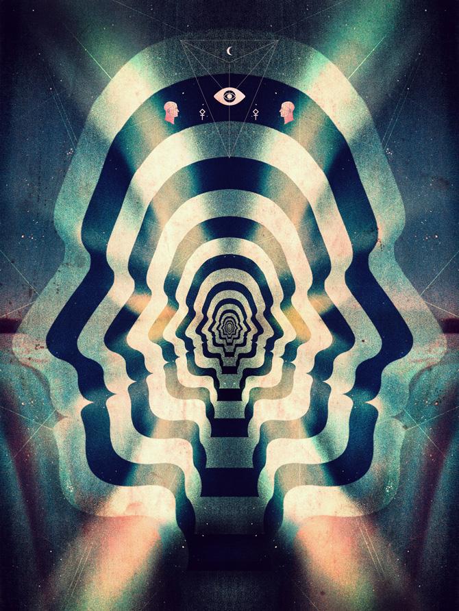 Artwork by Leif Podhajsky