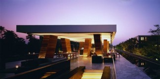 cha am hotel - interior design and architecture