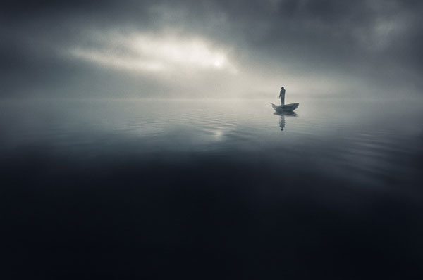 """Atmosphere"" Photography from Finland by Mikko Lagerstedt"