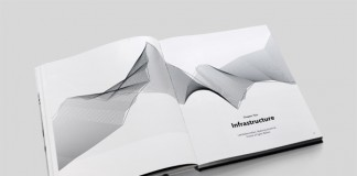 nordic light - editorial design