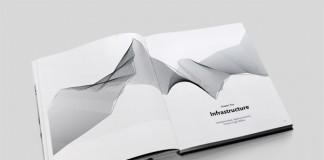 nordic light - editorial design