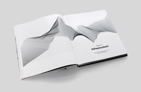 Nordic Light - Interpretations in Architecture - Editorial and Book Design by Daniel Siim Studio