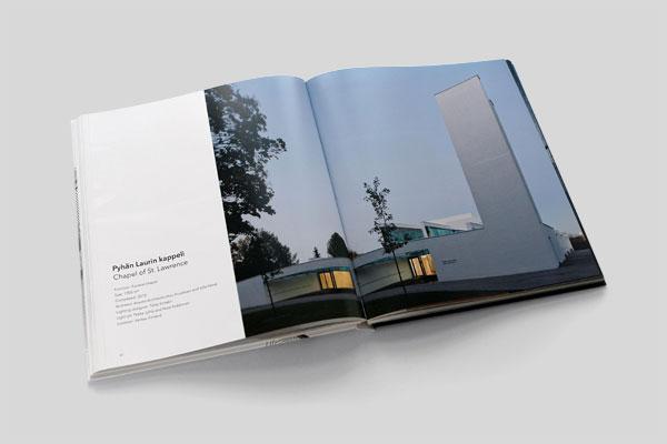 Nordic Light - Interpretations in Architecture - Editorial Design by Daniel Siim Studio