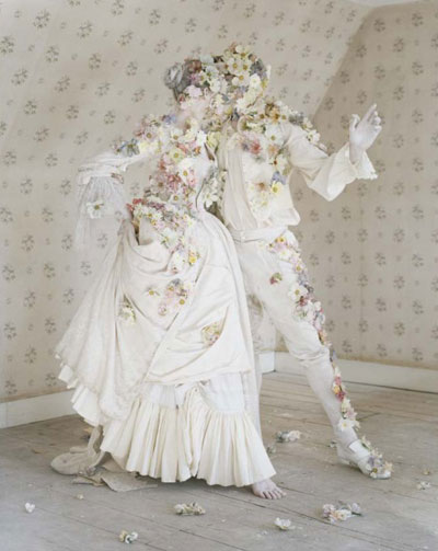 Conceptual Photography by Tim Walker