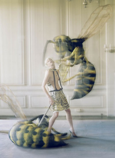 Artistic Photography by Tim Walker