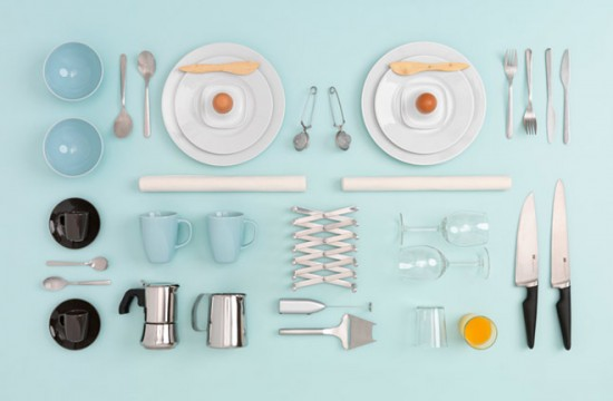 IKEA products by Carl Kleiner