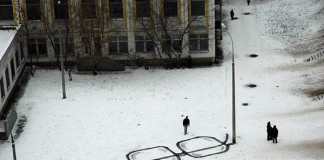 Creative Street Art by Pavel Puhov