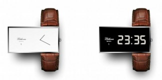 Watch Design Concept