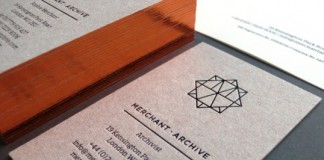 Merchant Archive - Identity & Rebranding