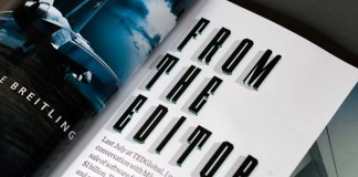 wired typeface