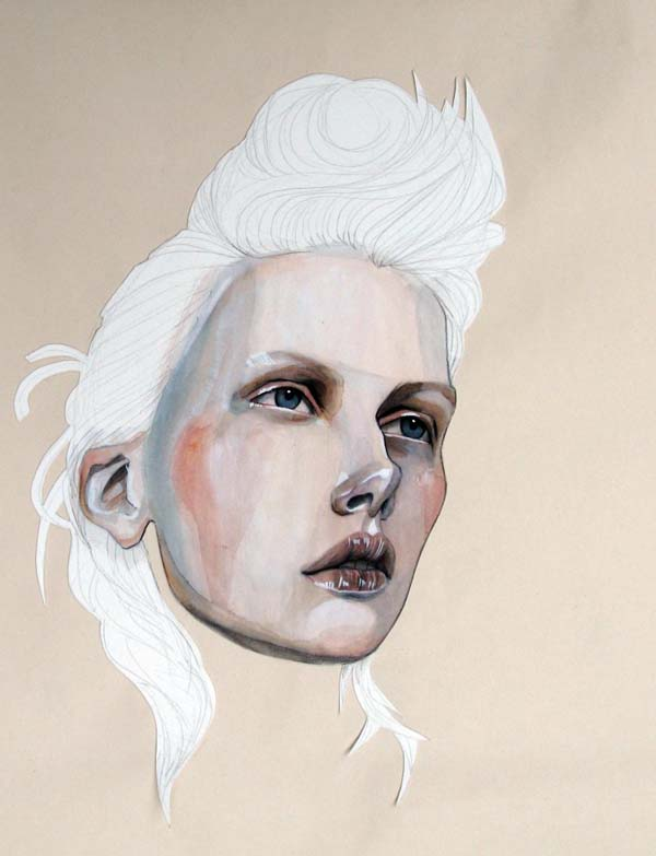 Anne Sofie Madsen Illustration