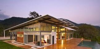Casa Mecano by ROBLESARQ