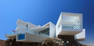 Casa Playa Las Lomas by Vertice Arquitectos