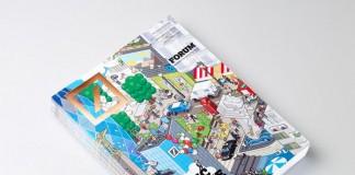 Forum Deutsche Bank Cover Design