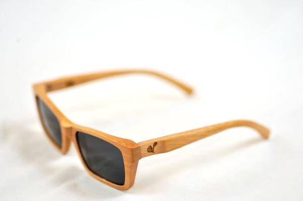 Maboo Shades - Handcrafted Bamboo Sunglasses