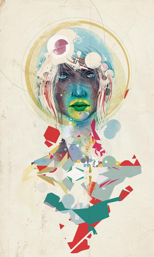 Illustration by Thiago Souto