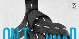 Jez Burrows - Penguin Design Award Entry