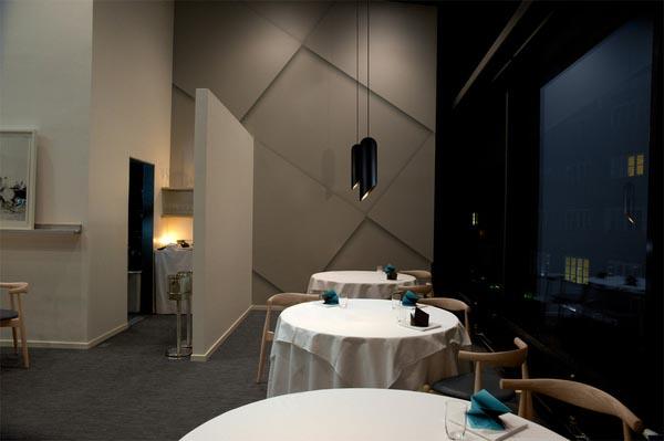 MAAEMO - Identity and Interior Design