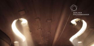 Art Direction - Instruments from Inside - Berliner Philharmoniker