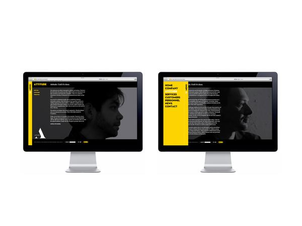 Attido - Website