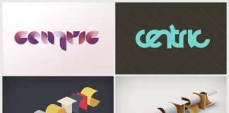 centric logo design concepts