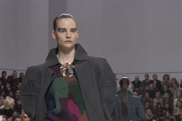 CHANEL Fall-Winter 2012/13 Fashion Show: Ready-to-Wear show Trailer