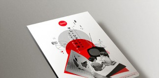 cover - editorial design by koyuki inagaki