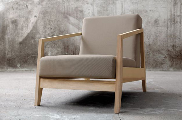 beautiful furniture design by mint