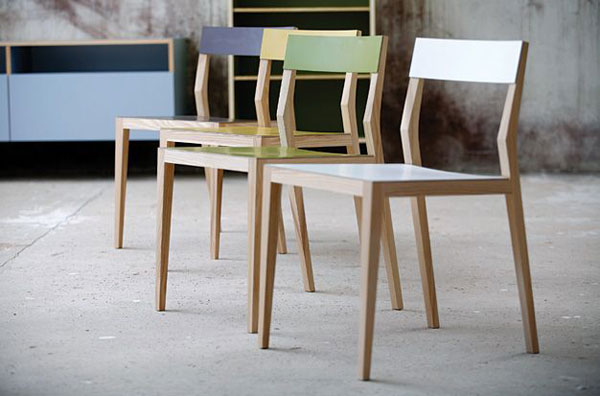 furniture design by mint