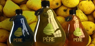 pere package design