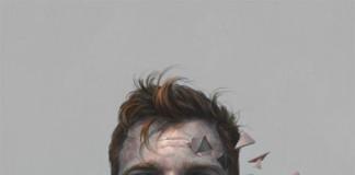 self portrait by sam spratt