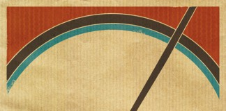 singlespeed fixie bike poster design by dirk petzold