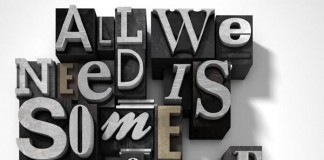 type design by deadface