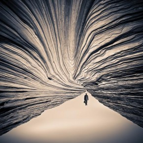 Surreal Digital Photo Manipulations by Eugene Soloviev