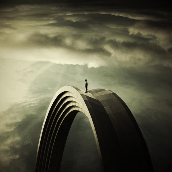 Artistic Digital Photo Manipulation by Eugene Soloviev