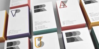 BRR Identitiy - Business Cards