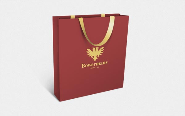Bowermans Identity Design by Levogrin