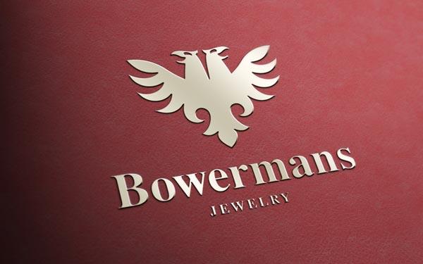 Bowermans Logo