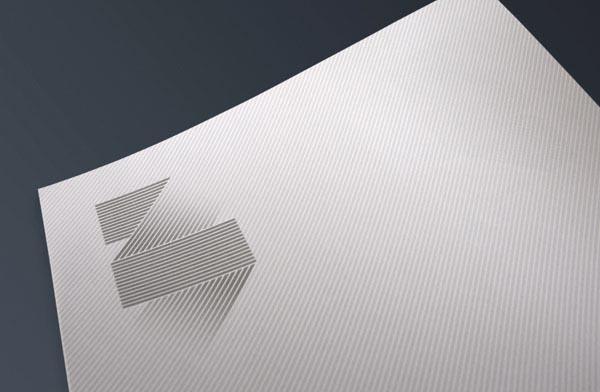 Branding ZEBRA7 by Bosquet Pascal