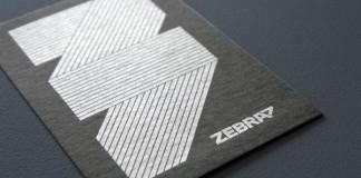Branding ZEBRA7