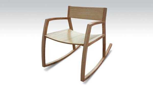 Calma Seat by Kairos y Cronos