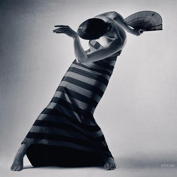 Conceptual Fashion Photography by Vadim Stein