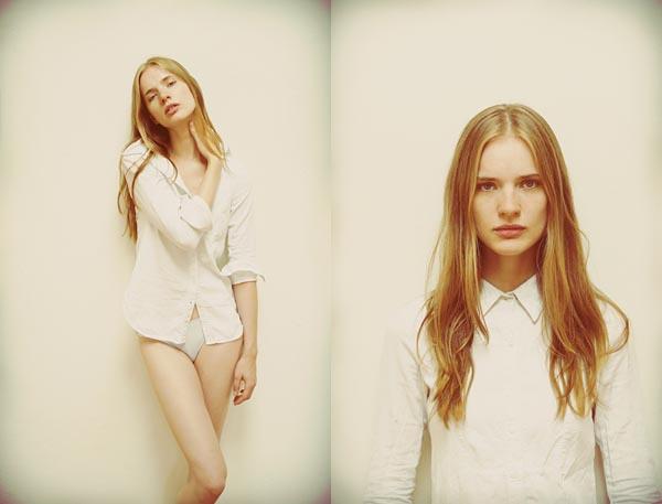 Fashion Photography by Hannes Caspar