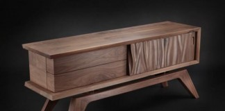 Furniture Designs by Jory Brigham