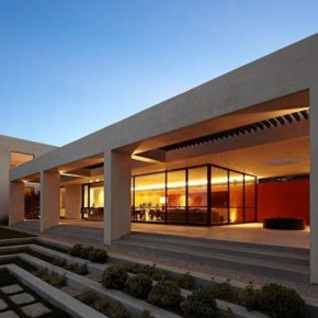 Modern Architecture by Kovac Architects