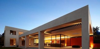 House by Kovac Architects