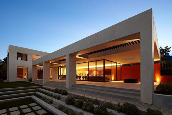 House in California by Kovac Architects & Modern Architecture by Kovac Architects