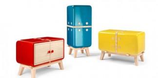KERAMOS Cabinets