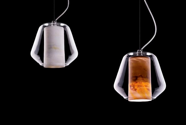 Design Lamps by Light Design Studio Ilide