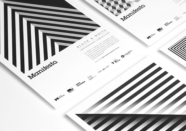 Manifesto Visual Identity